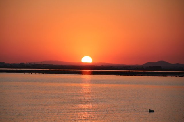 m_Sunset Culatra