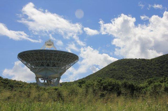m_Satelite Dish