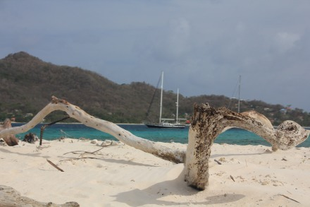 Sandy Island, Carriacou