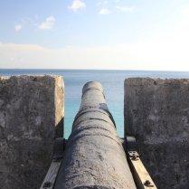 m_Fort at Caracaasbaai6