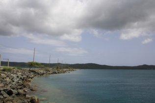 m_Mile long breakwater