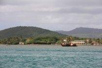 m_Wreck off Puerto Rico
