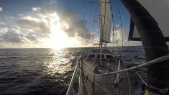 Los Roques to St. Croix