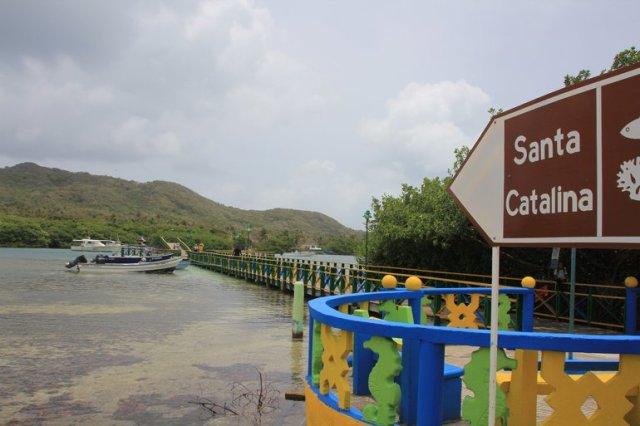 m_Bridge to Santa Catalina
