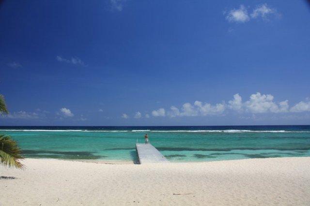 m_Jez on spotts beach