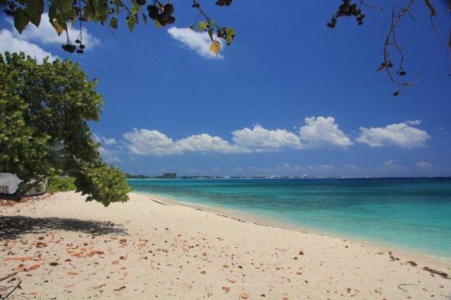 m_West Bay Beach