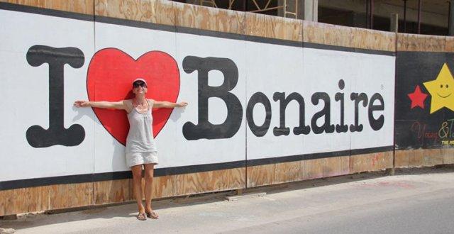 m_I Love Bonaire