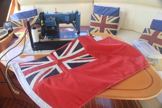 m_New Ensign Flag