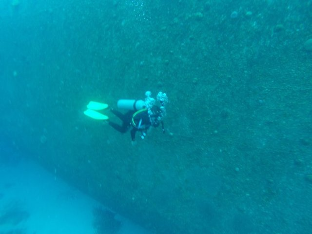 m_susie diving wreck