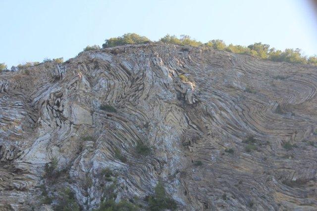 m_Layered cliff face Ibiza