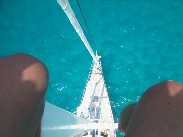 m_View from Top of the Mast Ibiza