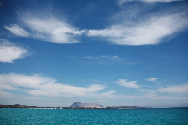 m_Sardinia and Clouds