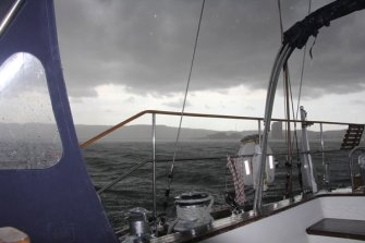 m_Storm Arriving S Sardinia