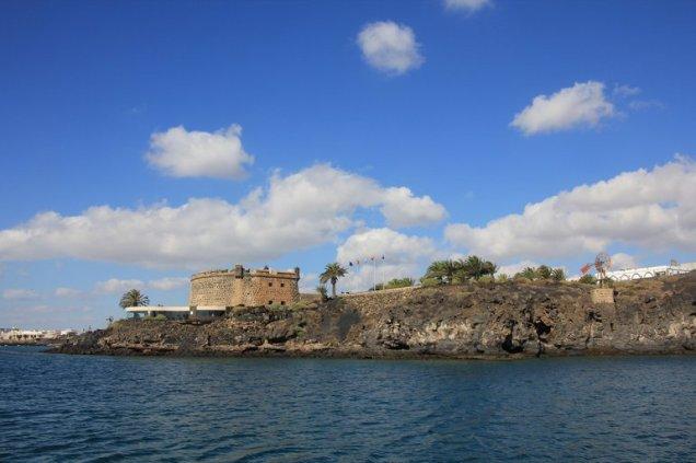 m_Castillo de San Jose Lanzarote