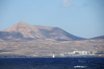 m_E Coast Lanzarote
