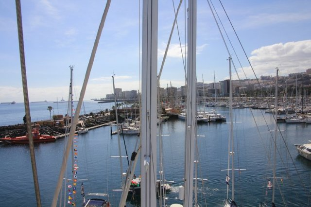 m_Las Palmas Marina