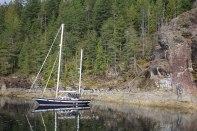 Desolation Sound, British Columbia