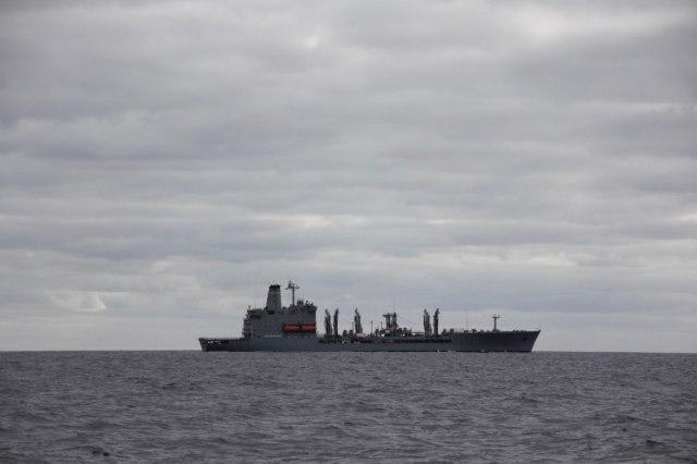 US Warship San Diego-squashed