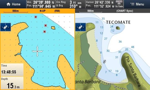 Santa Barbara Charts-squashed