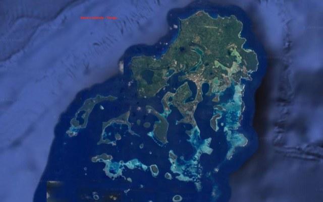 Vava'u Islands, Tonga-squashed